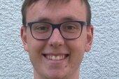 Jonas Krug - Gewinner desBeachcups 2021