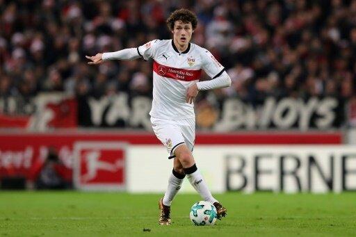 Der VfB Stuttgart will mit Pavard in die neue Saison