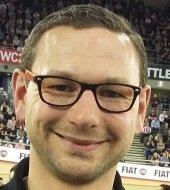 René Wolff - Radsporttrainer in den Niederlanden