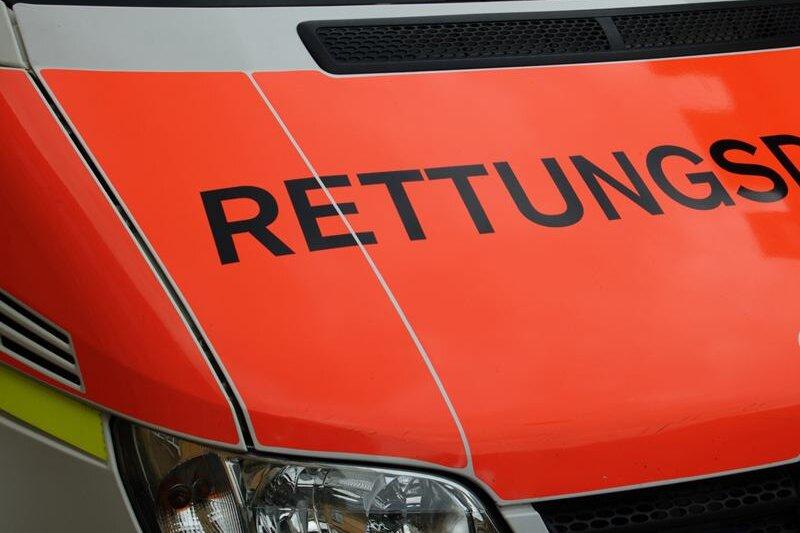 Notarztversorgung in Chemnitz und Zwickau in Gefahr