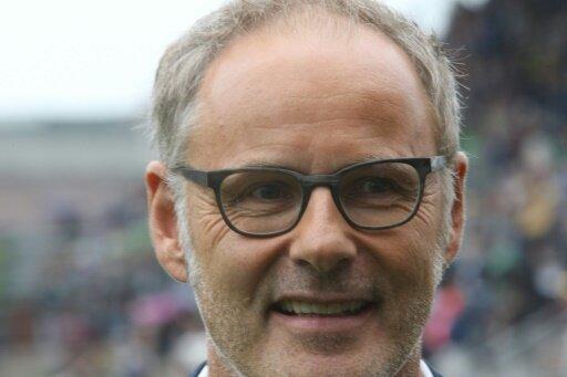 Neuer Doppelpass-Experte: Reinhold Beckmann