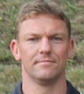 Uwe Hörig - Trainer SV Bermsgrün