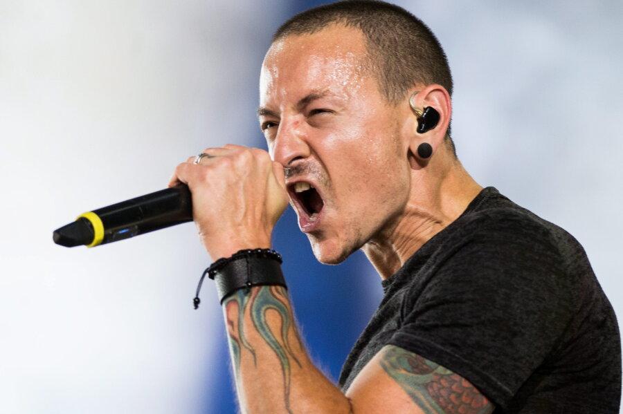 Linkin-Park-Sänger Chester Bennington mit 41 gestorben