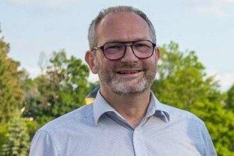 OB-Wahl in Auerbach: Herausforderer für Amtsinhaber Deckert