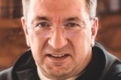 """Gemeinde """"St. Pius X."""" erwartet Erzabt"""