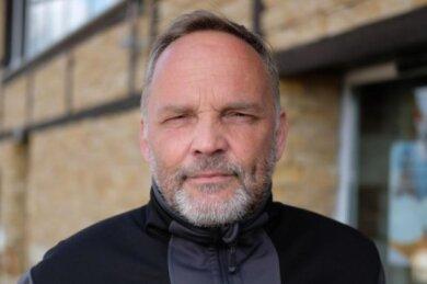 Augustusburgs Bürgermeister Dirk Neubauer.