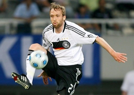 Ex-Nationalspieler Hinkel betreut VfB interimsweise