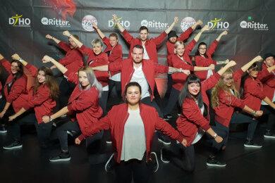 Die Tanzformation Flashover gewann schon die Deutsche Meisterschaft im Hip-Hop und kämpft nun um ihre Heimstatt.