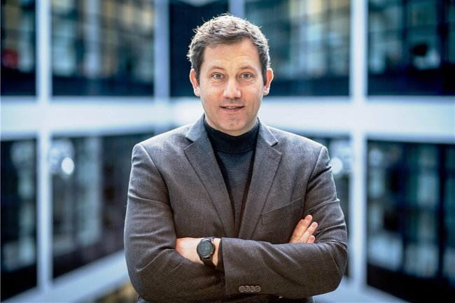 Lars Klingbeil - Generalsekretärder SPD