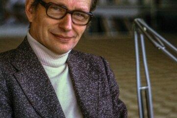 Manfred Börner las in seiner Freizeit gerne. Dabei zählte nicht nur Naturwissenschaft und Technik zu seinen Interessen.