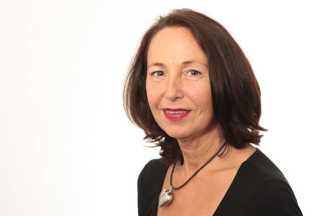 Redakteurin Antje Kloppenburg