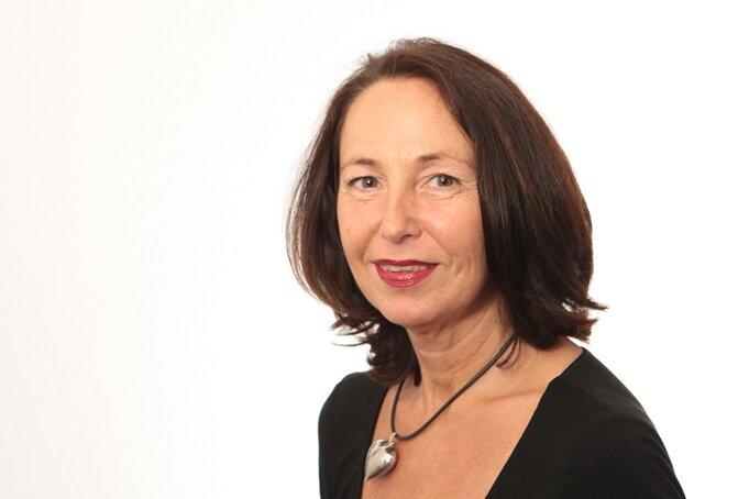 Redakteurin Antje Kloppenburg.