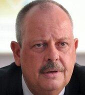 Jens Irmer - Geschäftsführer der EKM Entsorgungsdienste Kreis Mittelsachsen