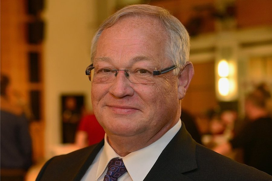 Bürgermeister Thomas Firmenich.