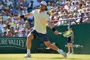 Mischa Zverev konnte in Wimbledon nicht überzeugen