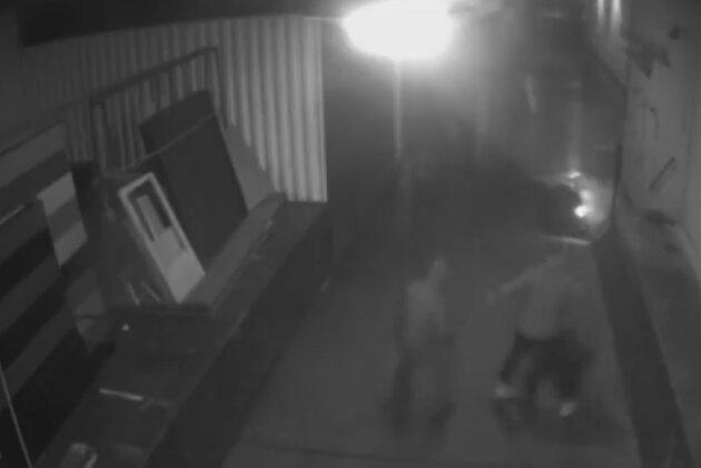 Ermittler veröffentlichen Video von Angriff auf Bremer AfD-Chef Magnitz