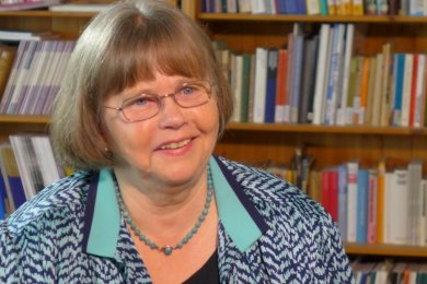 Petra Hinske hat einen Beitrag zur Witzschdorfer Ortschronik geleistet.