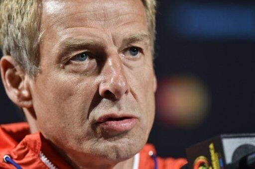"Klinsmann: ""Praktiker"" könnten DFB helfen"