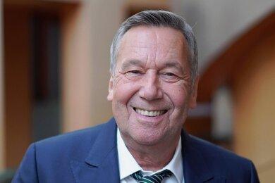 Roland Kaiser - Sänger