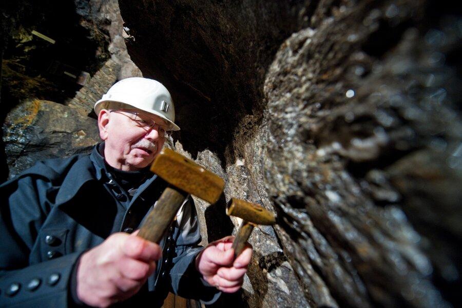 Montanregion Erzgebirge: Welterbe-Titel greifbar nahe