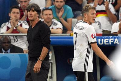 Kapitän Schweinsteiger tritt aus Nationalmannschaft zurück