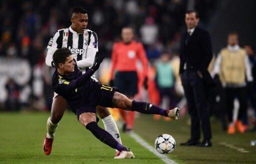 Die Spurs und Juventus Turin trennen sich 2:2