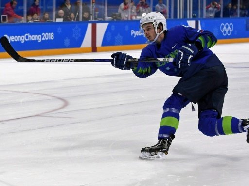 Zweiter Dopingfall in Pyeongchang: Ziga Jeglic