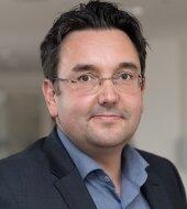 Sven Schulze - Leiter der Agenturfür Arbeit inAnnaberg-Buchholz