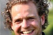Sebastian Voigt - Trainer des SVGermania Mittweida