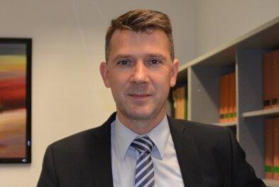 Andreas Georgi - neuer Präsident des CFC
