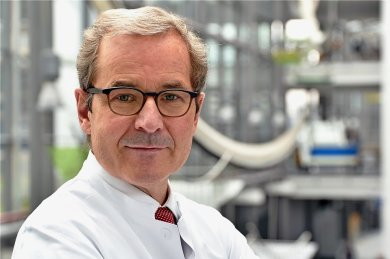 Andreas Stallmach - Infektiologe und Internist