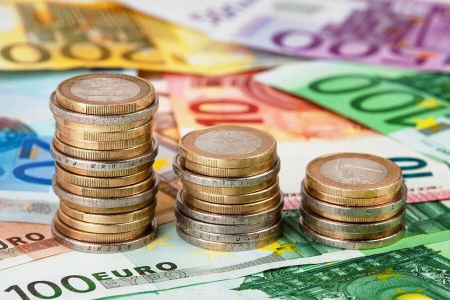 Ab September müssen in Meerane auch für Vorschüler wieder Elternbeiträge gezahlt werden. Foto: Jan Becke/Fotolia