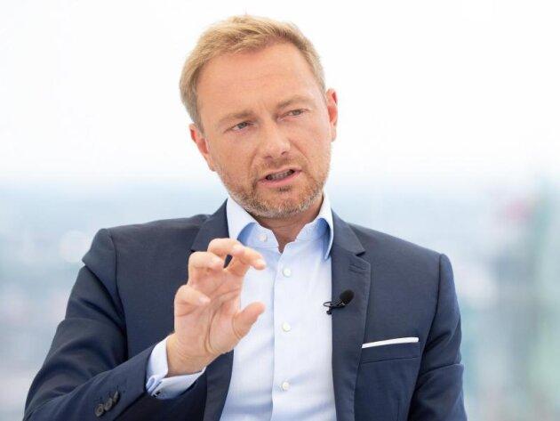 FDP-Chef Christian Lindner will mit der Bewegung En Marche von Frankreichs Präsidenten Macron zusammenarbeiten.