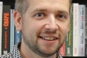 Florian Freitag - Präsident desMarketing-Clubs