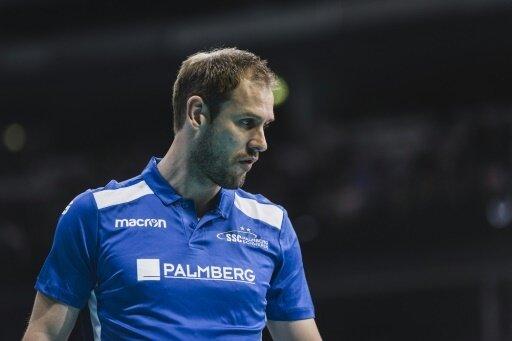 Koslowski trainiert derzeit Schwerin und das Nationalteam