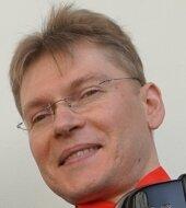 Bernd Zabel - Akkordeonspieler