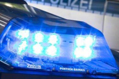 Ein Unfall hat sich am Montagnachmittag auf der S 258 zwischen Elterlein und Geyer ereignet.