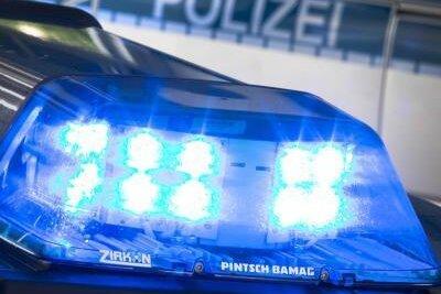 Zwickau: Sieben Verstöße gegen Corona-Schutz-Verordnung in zwei Stunden