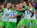 VFL Wolfsburg steht vor der Titelverteidigung