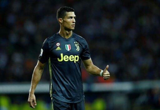 Cristiano Ronaldo will zusätzliche Bodyguards