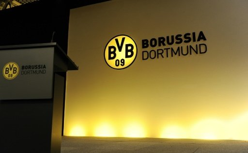 Borussia Dortmunds Aktie befindet sich im Steilflug