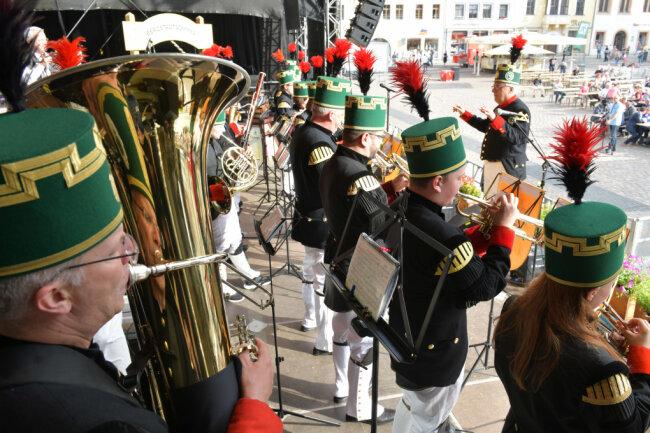 Bergmusikkorps
