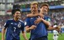 Das Länderspiel der Japaner gegen Chile wurde abgesagt