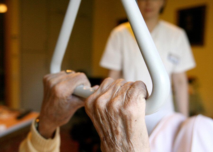 Pflegevorsorge lohnt sich nicht für jedermann