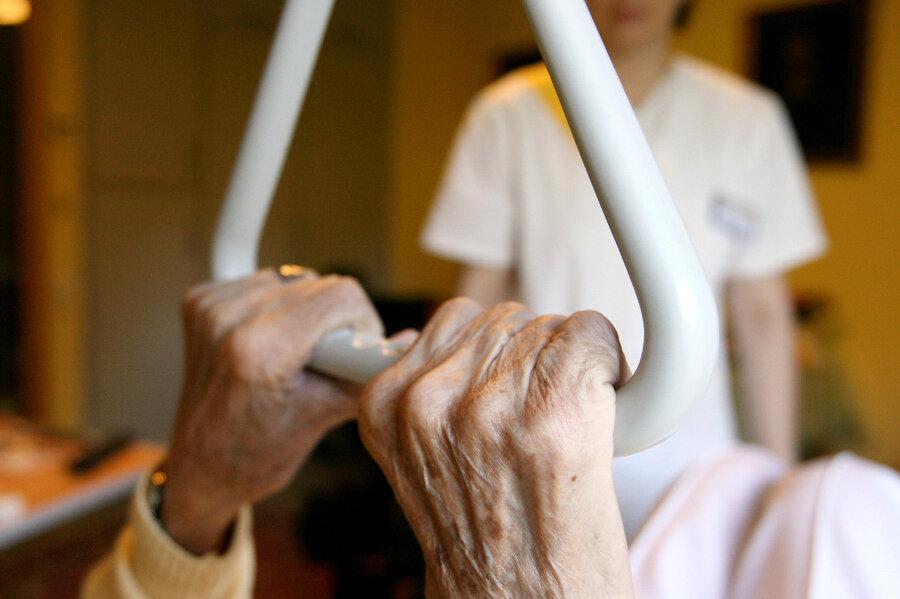 Baustart am Pflegeheim verzögert sich