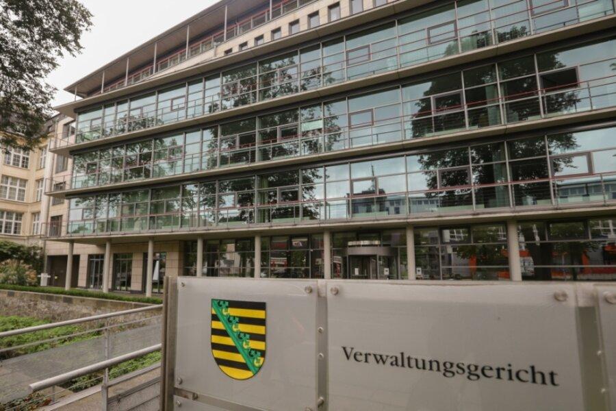 Die Limbach-Oberfrohnaer Stadtverwaltung ist verklagt worden. Der Fall um ein versteigertes Motorrad soll am nächsten Mittwoch am Chemnitzer Verwaltungsgericht verhandelt.