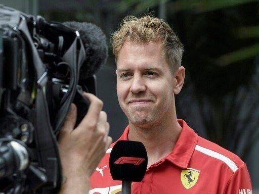 Sebastian Vettel glücklich über deutsche EM 2024