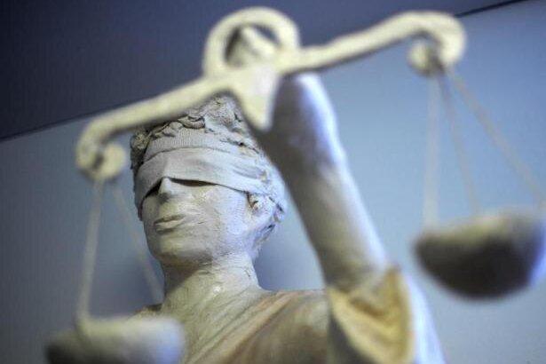 Ladendiebe im beschleunigten Verfahren verurteilt