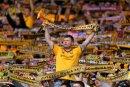 Die Dynamo-Fans bieten den HSV-Fans Schlafplätze an