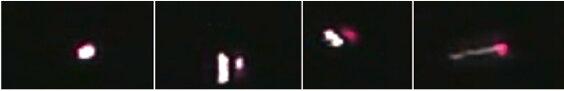 Freiberger Ufo entpuppt sich als Flugzeug